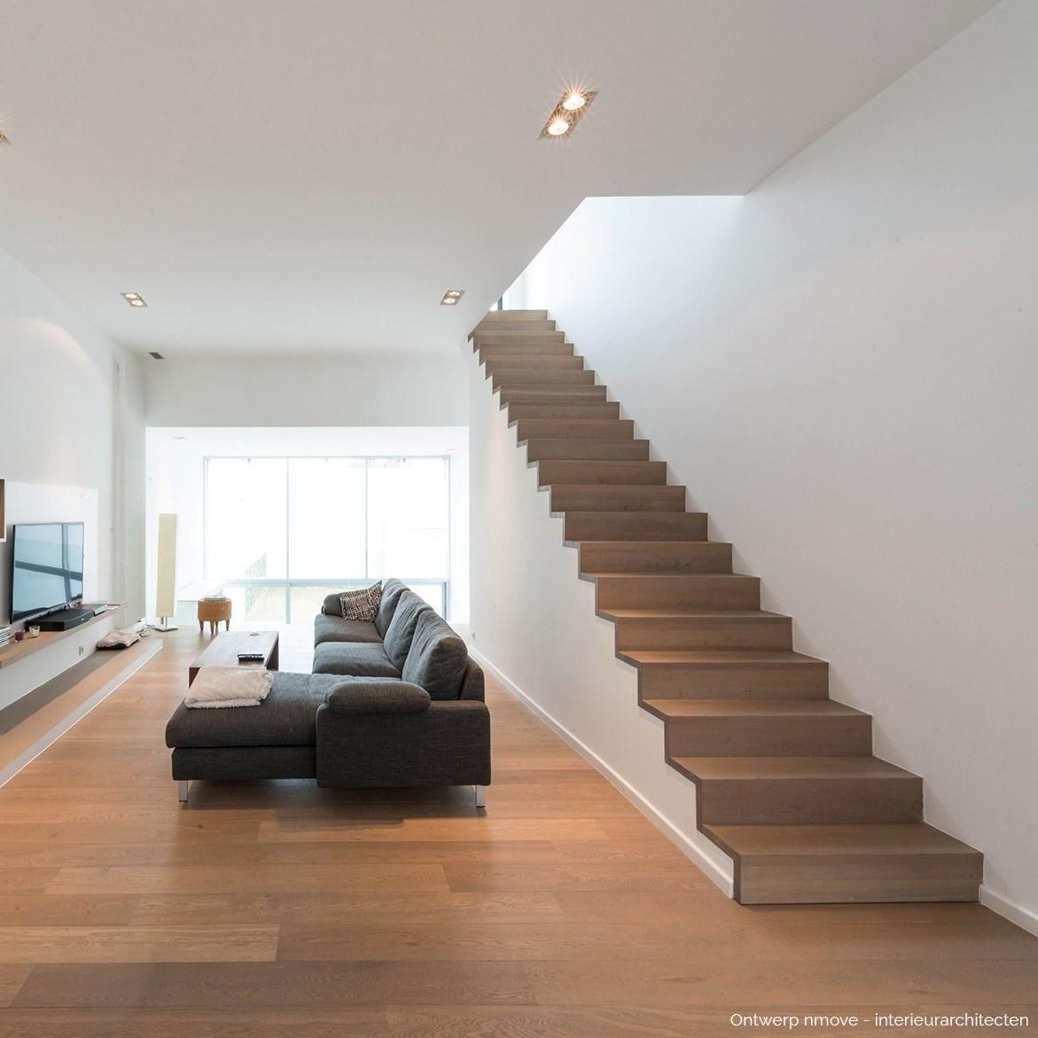 Af interieur totale afwerking van jouw project for De laat interieur