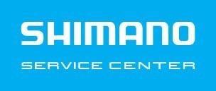 shimano service center logo
