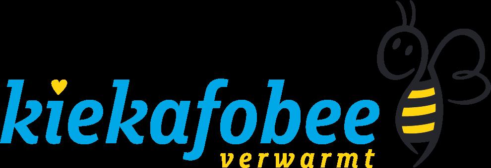 Logo kiekafobee