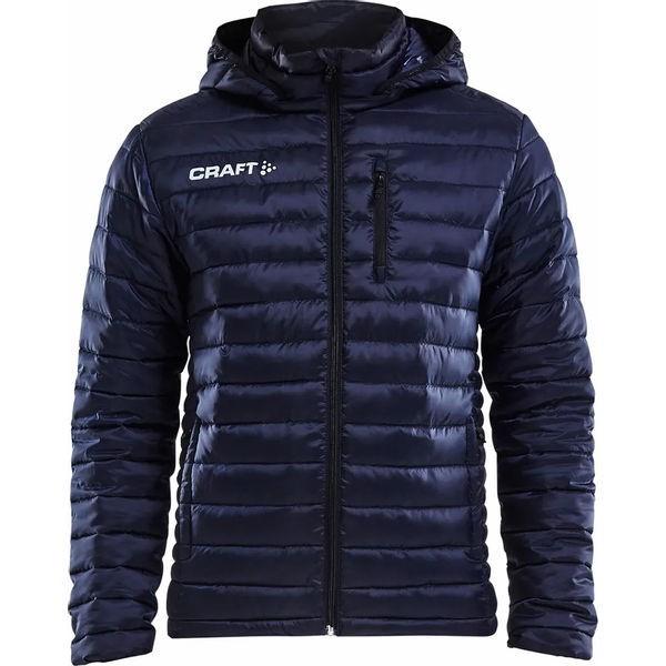 Isolate jacket man