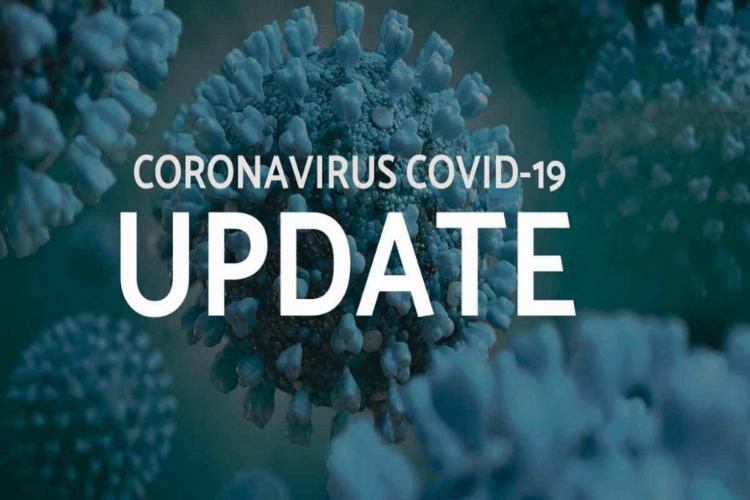 Corona update - opschorting trainingen