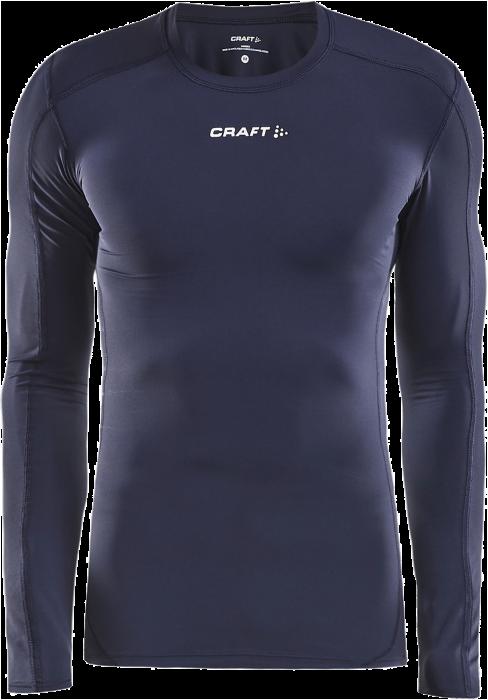 1906856 - Pro control compression long sleeve unisex