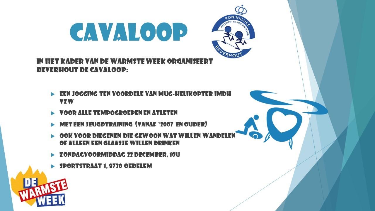 Cavaloop
