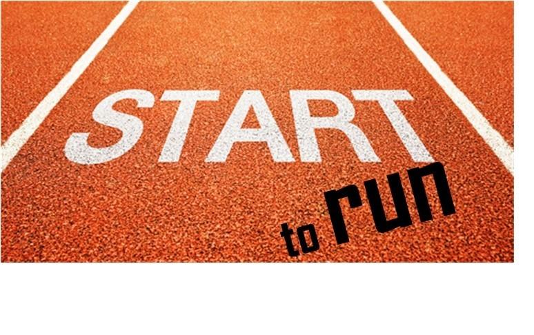 Start to run (again)