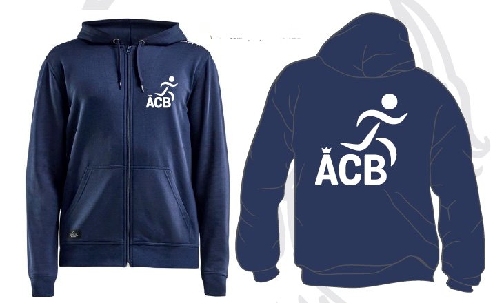Club hoodie ACB kids