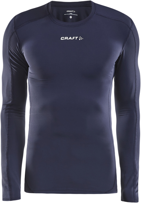 1906860 - Pro control compression long sleeve
