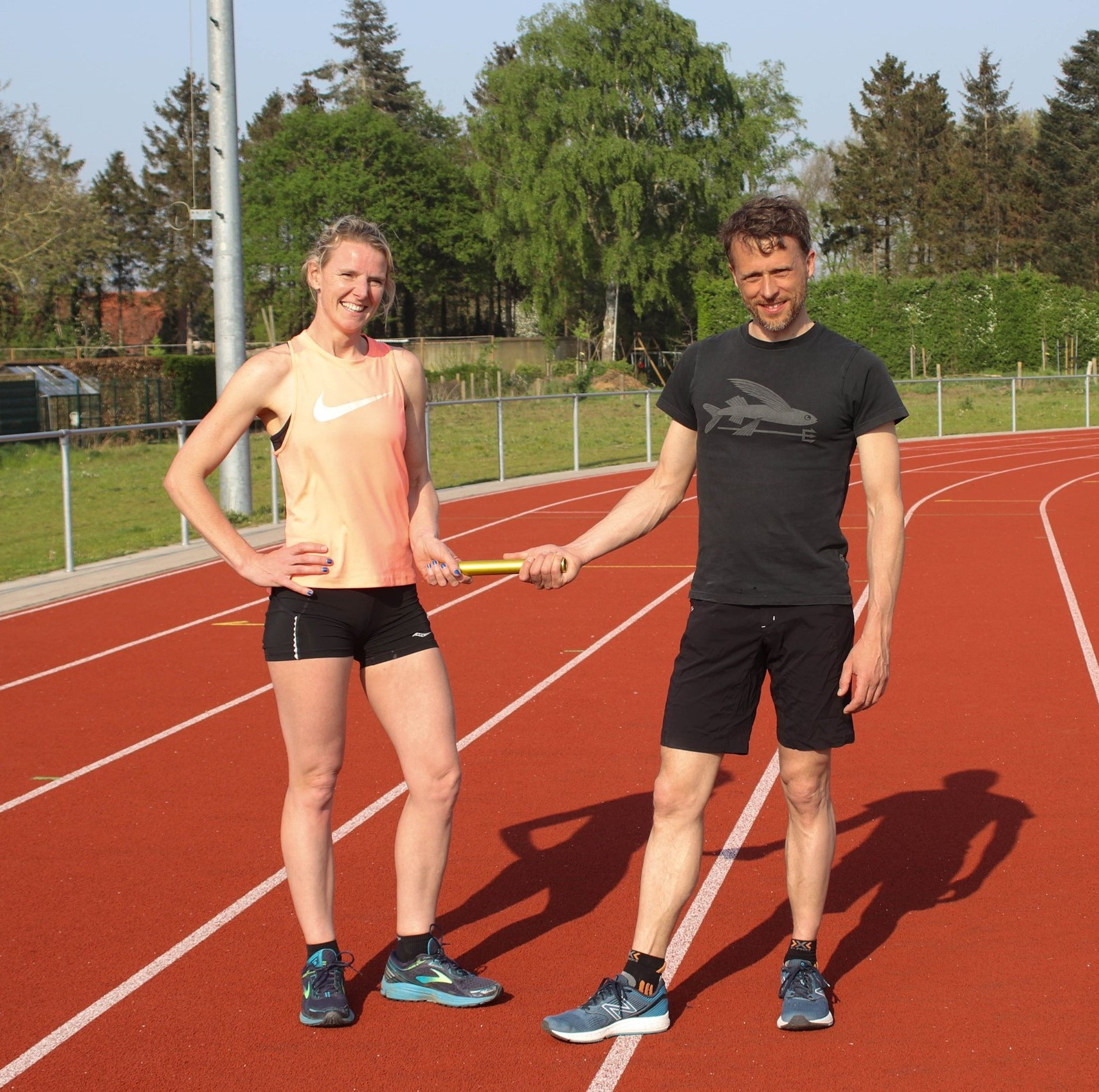 Atletiek en jogging in Beernem
