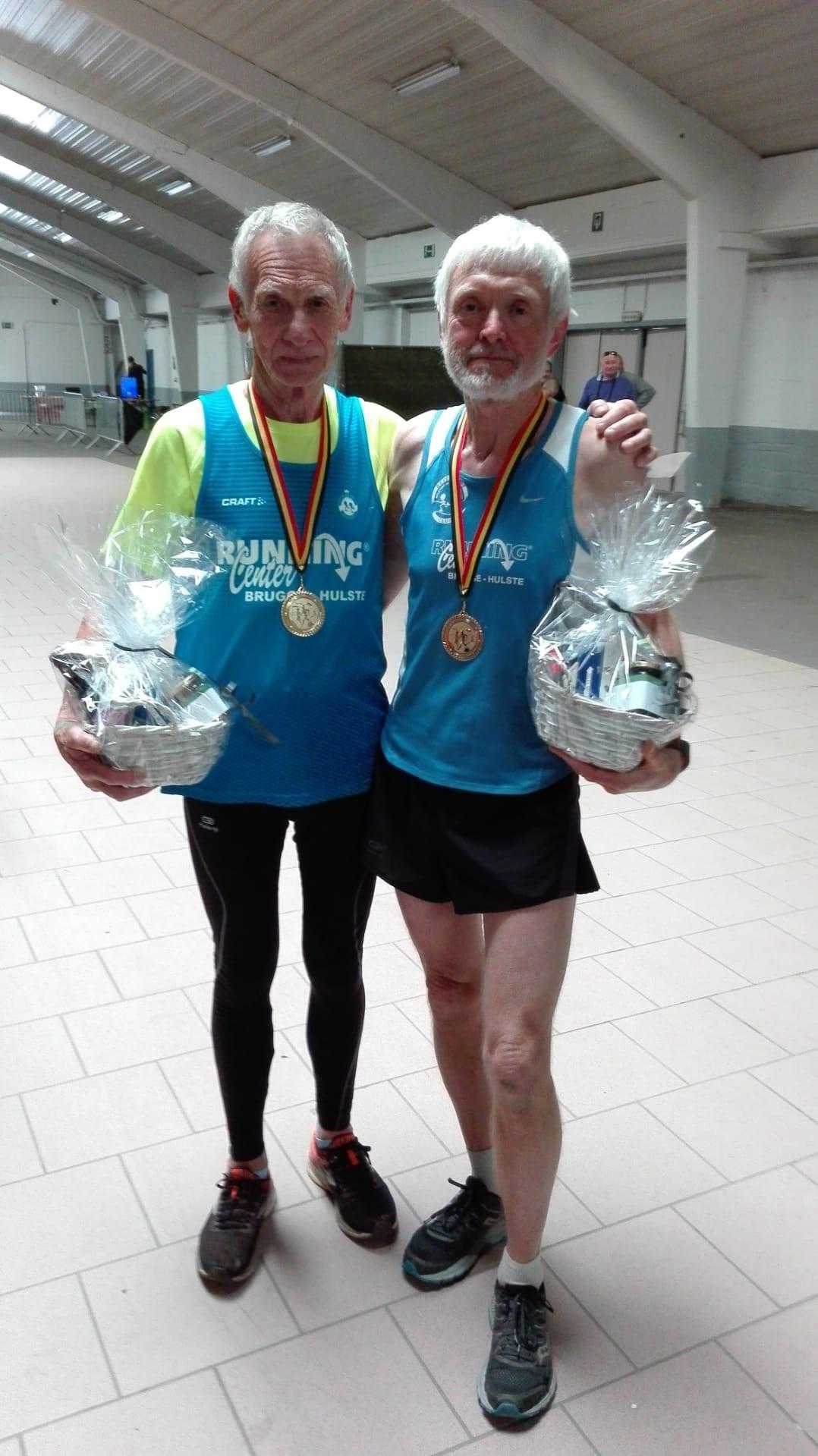 Belgische en provinciale titel(s) voor Beverhout