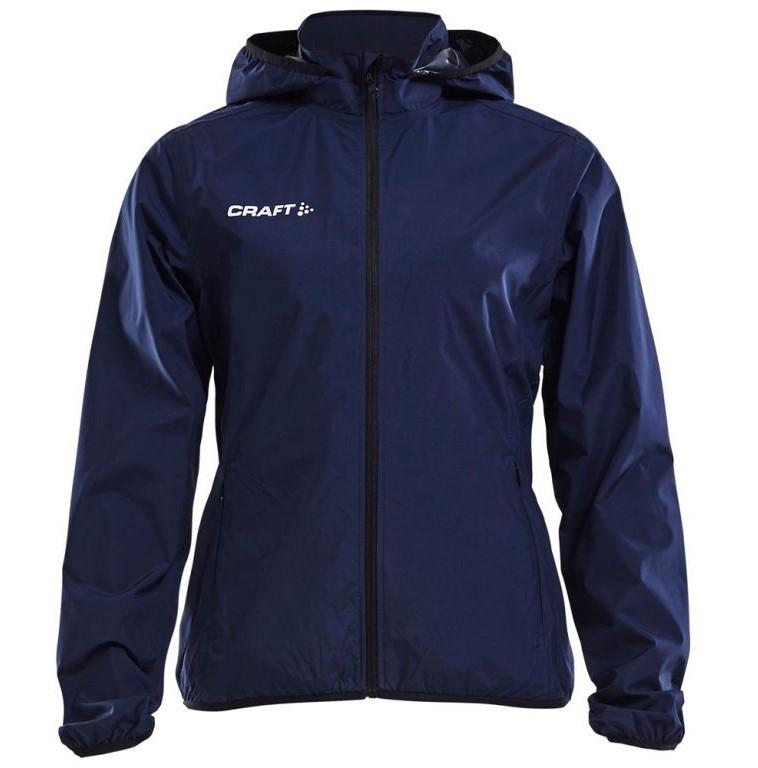 Rain jacket vrouw
