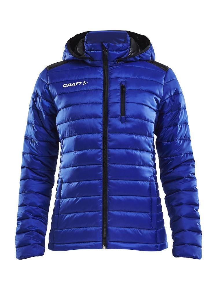 Isolate jacket vrouw