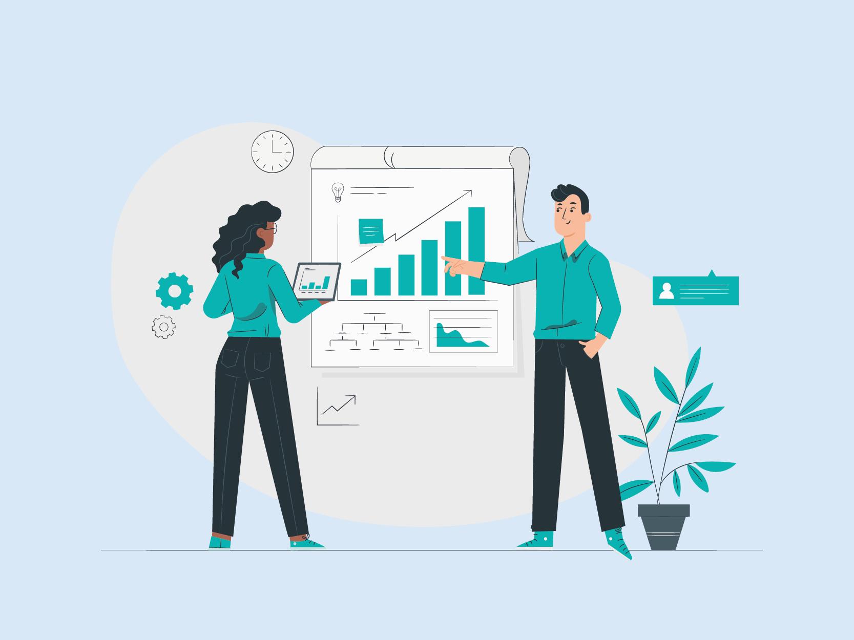 Business Developer (Sales)