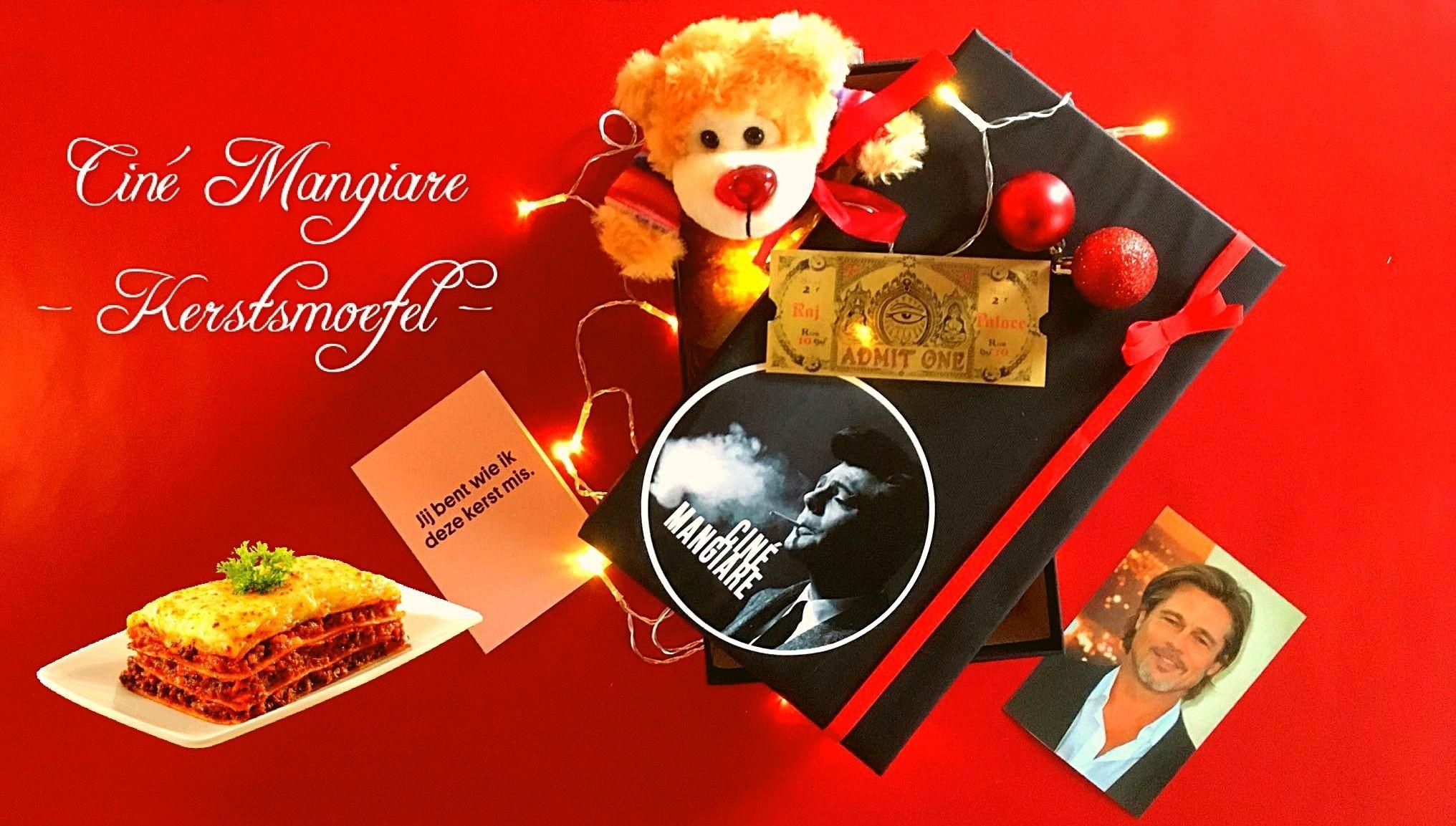 Ciné Mangiare - Smoefelbox -