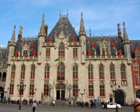 Traducteurs jurés, assermentés Bruges