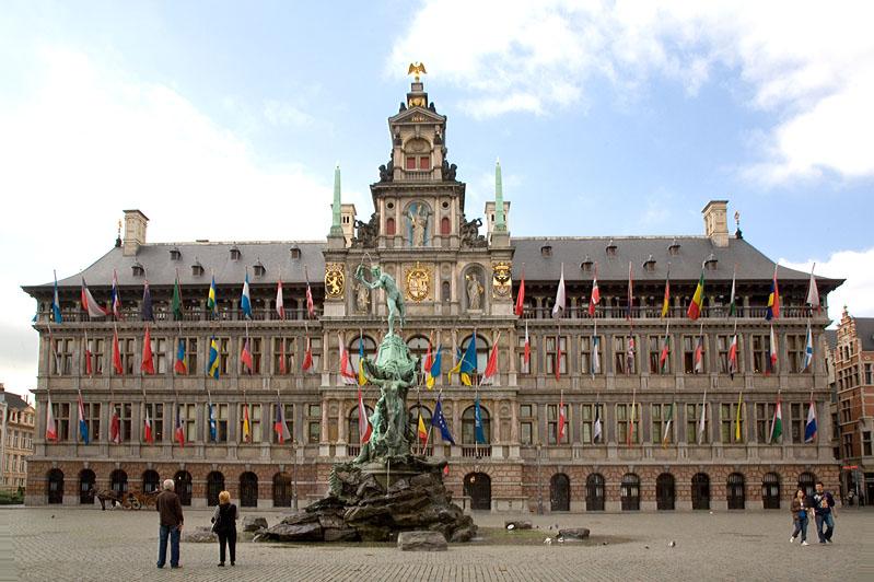 Beëdigde Vertalers Antwerpen