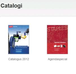 Catalogi vertaald door technische vertalers