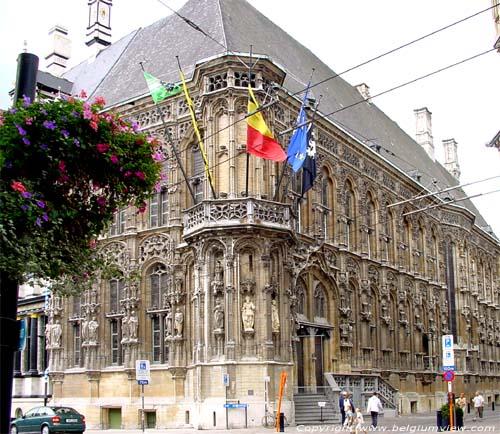Beëdigde Vertalers Gent