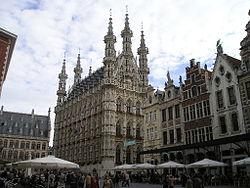 Beëdigde Vertalers Leuven