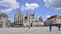 Beëdigde Vertalers Mechelen