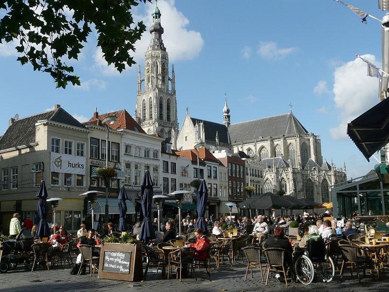 Beëdigde Vertalers Breda