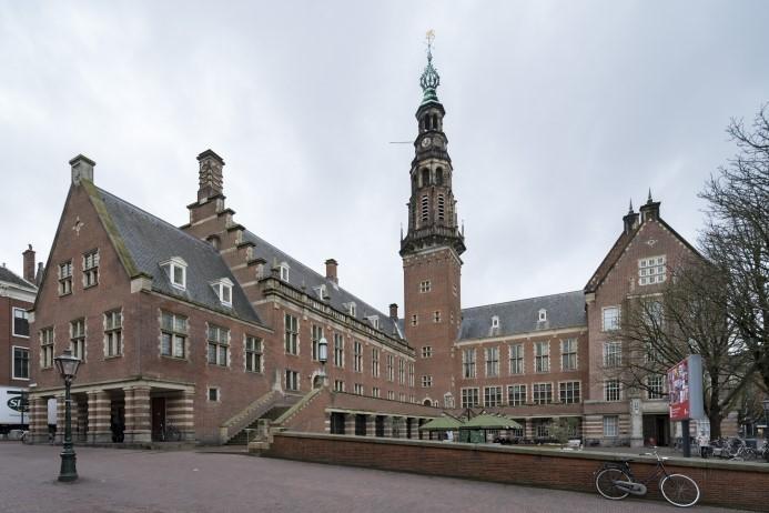 Beëdigde Vertalers Leiden