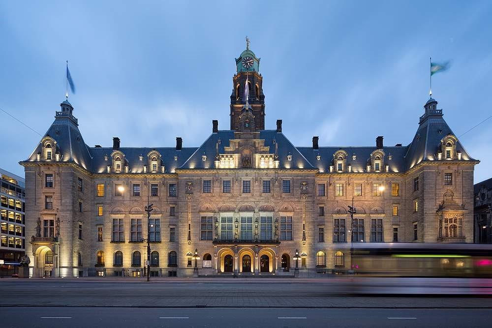 Beëdigde Vertalers Rotterdam