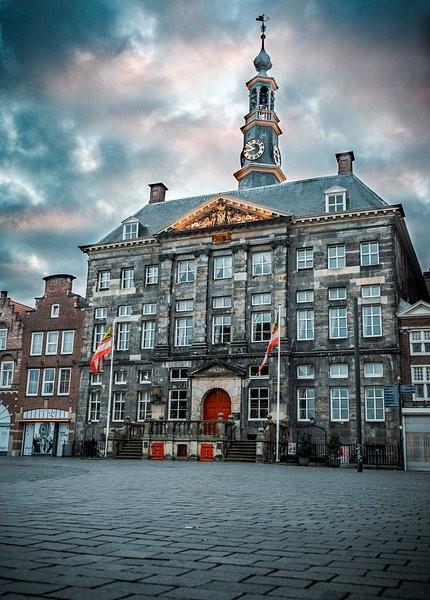 Beëdigde Vertalers 's Hertogenbosch