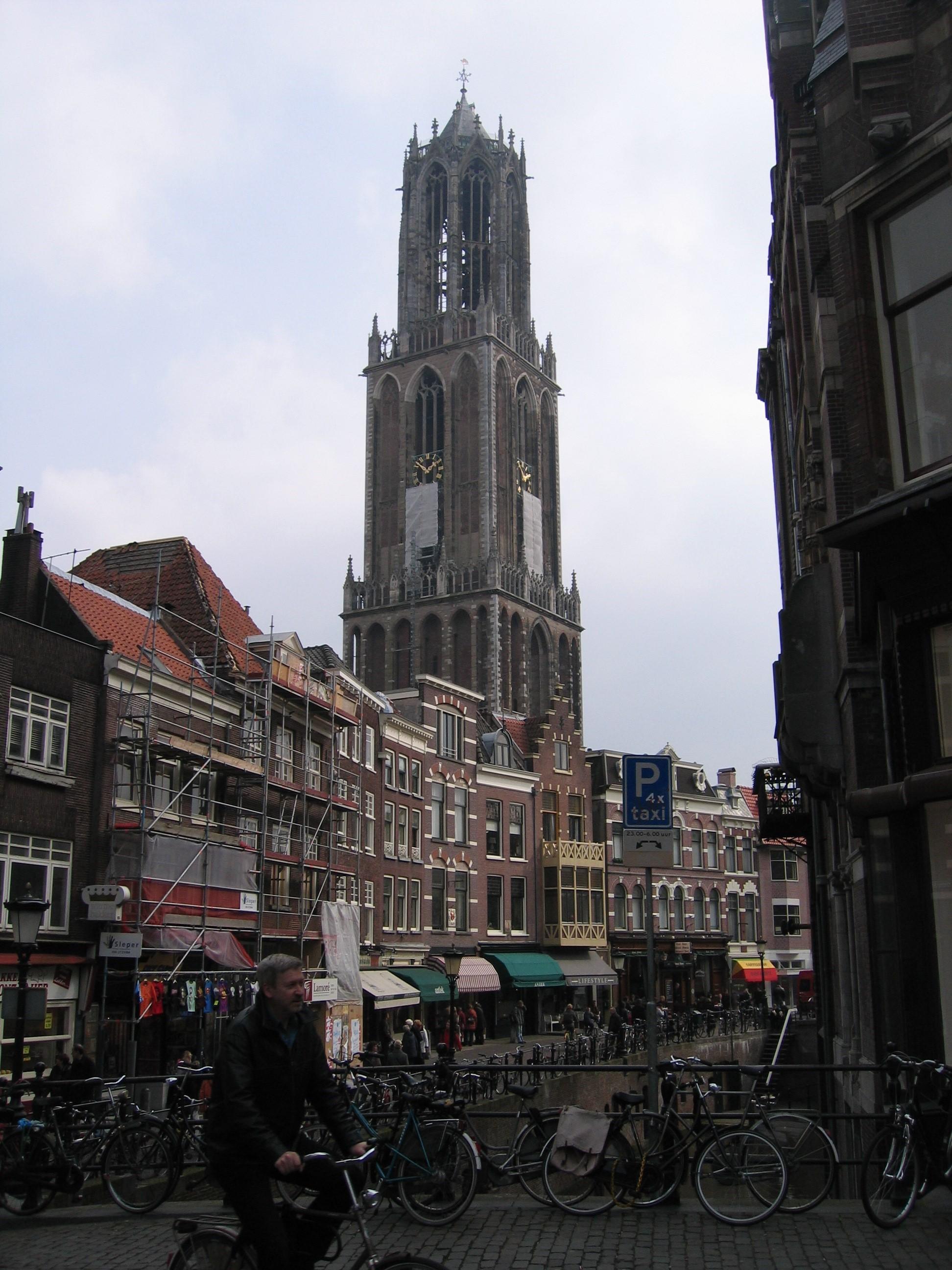 Beëdigde Vertalers Utrecht