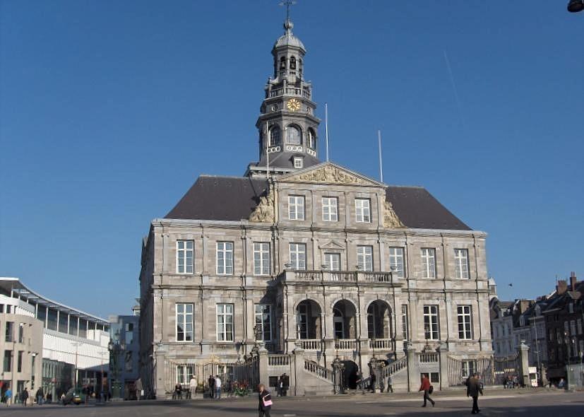 Beëdigde Vertalers Maastricht
