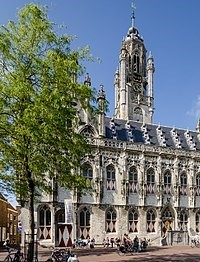 Beëdigde Vertalers Middelburg
