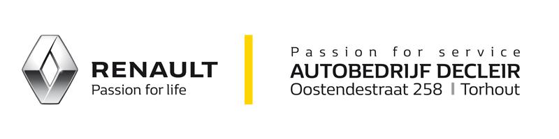 Renault Decleir