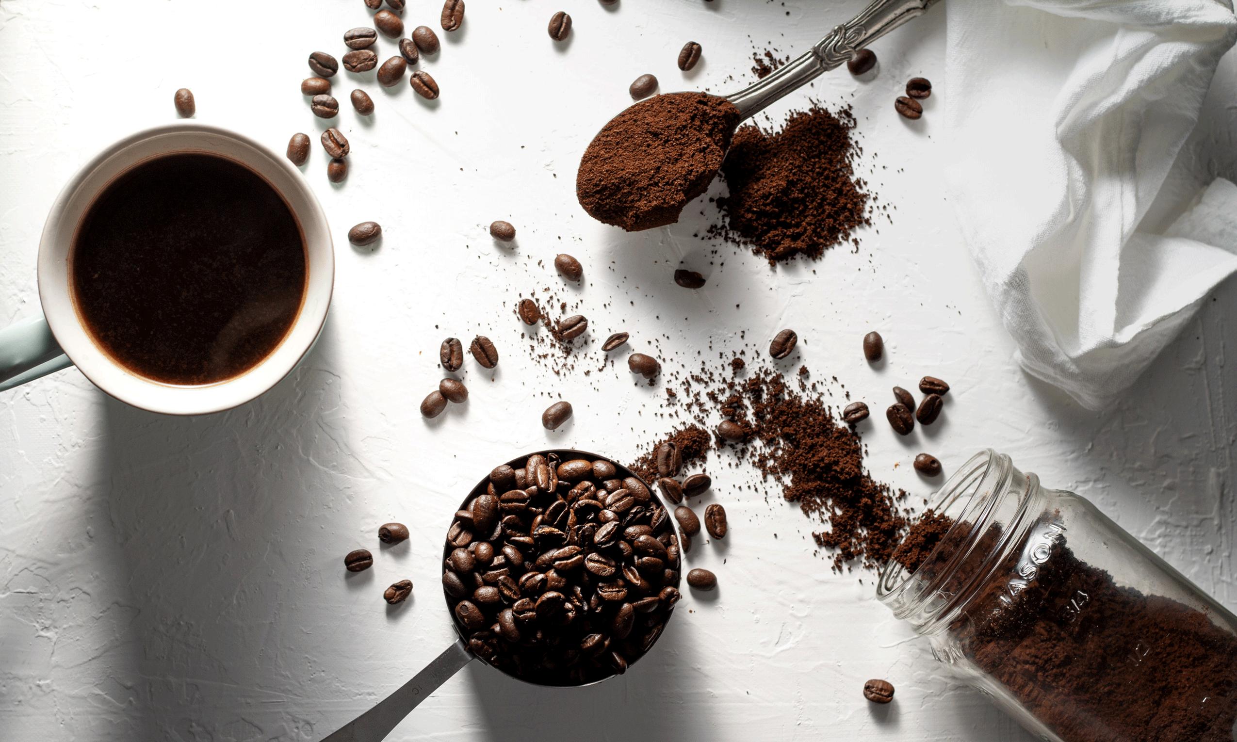 Koffieweetjes