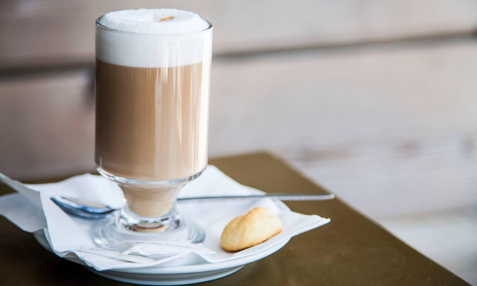 De perfecte latte