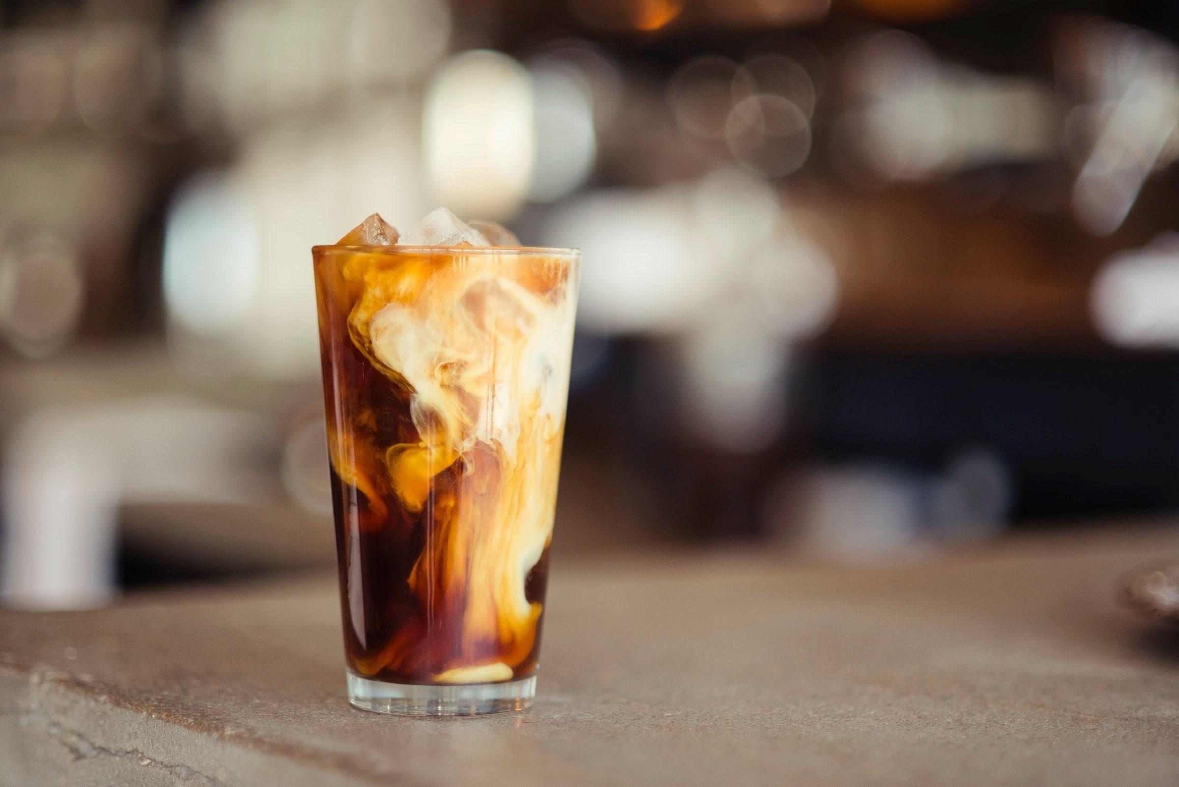 Maak je eigen ijskoffie: lekker en makkelijk