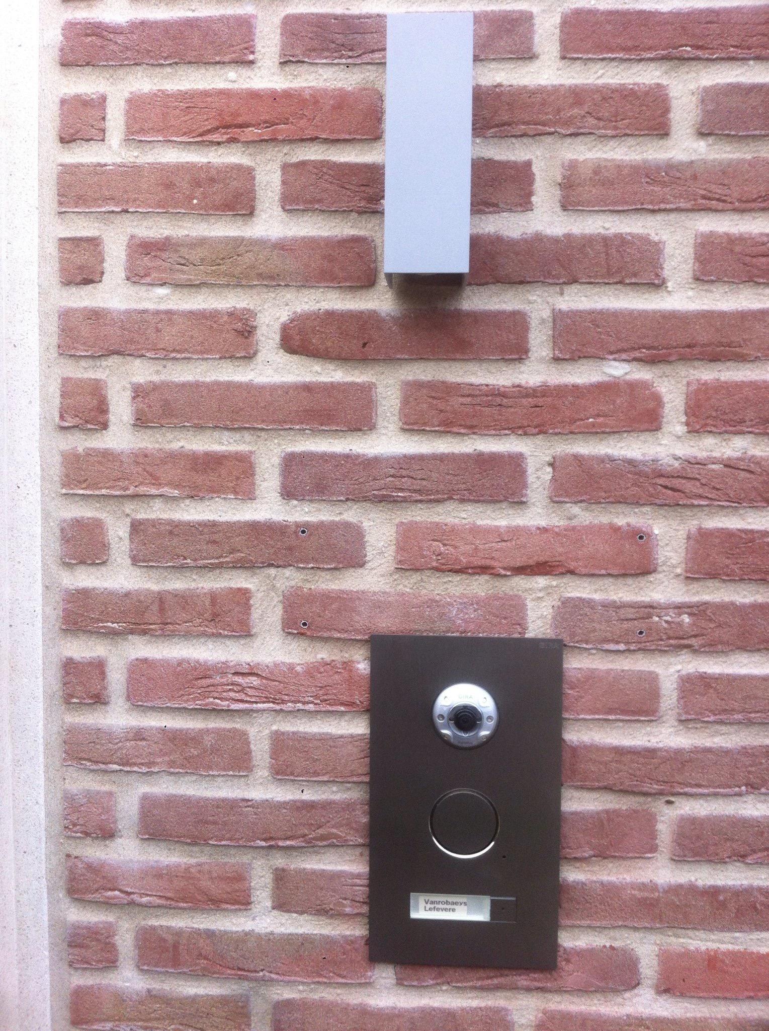 Moderne woning Roeselare