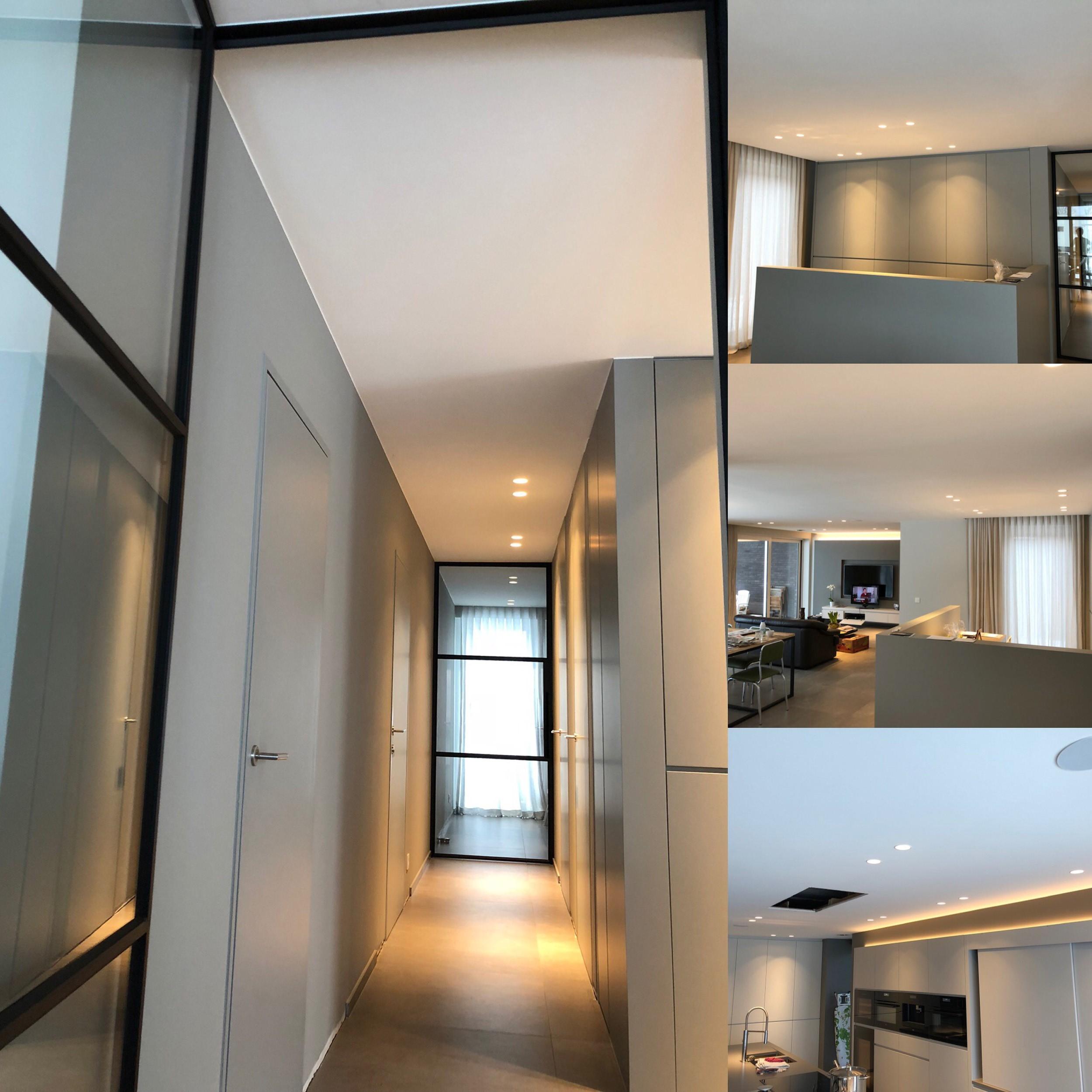 Moderne woning Torhout