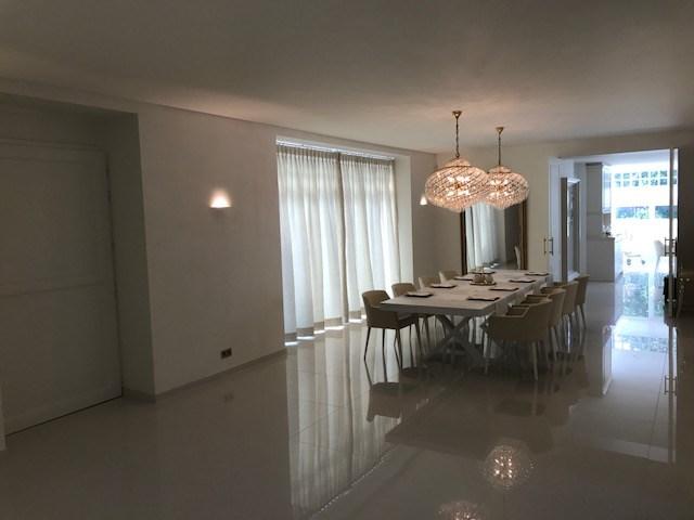 Riante nieuwbouw villa in Hertsberge