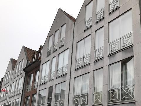 5 appartementen Roeselare