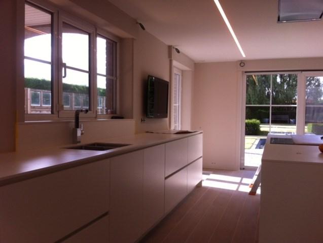 Tijdloze villa Hooglede