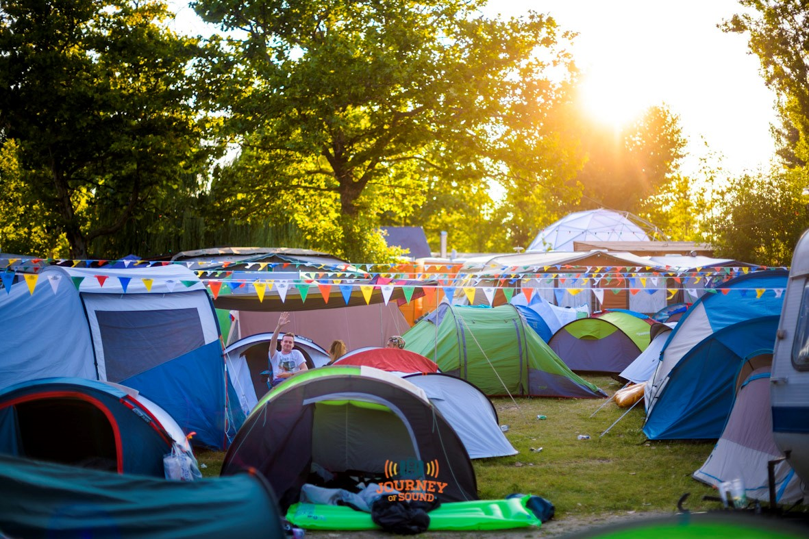 Belgian VIP Camping