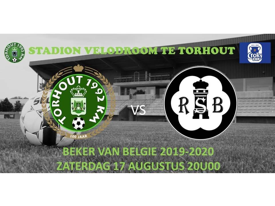 KMT - R. Stade Brainois 2-1
