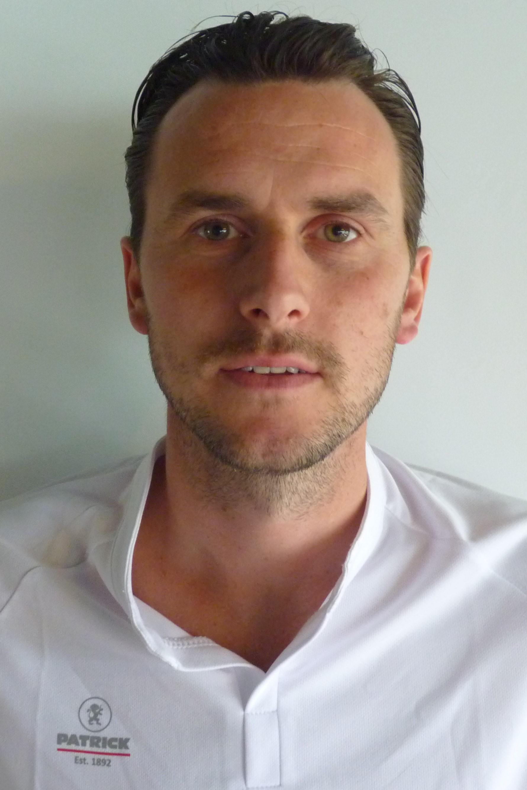 Jens Noppe