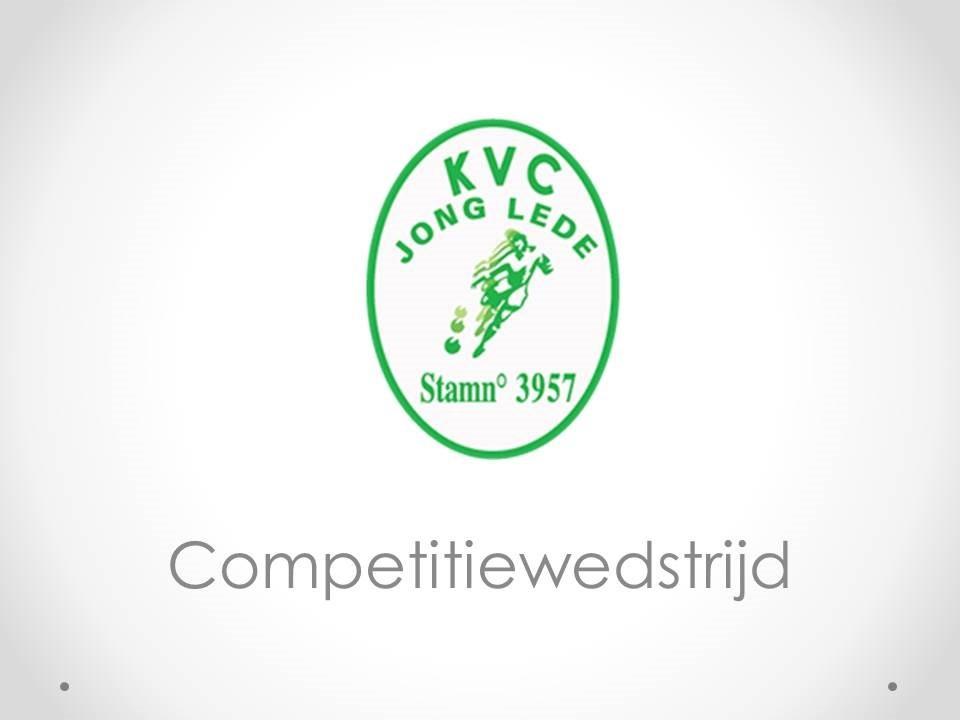 Torhout 1992 KM - K.VC.Jong Lede 1-2