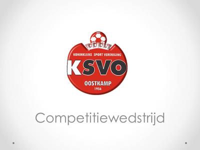 KMT - KVCSV Oostkamp 5-3