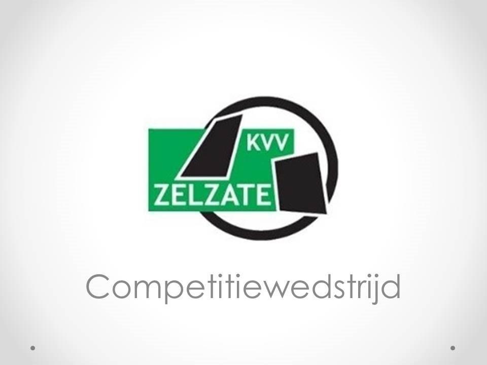 Torhout 1992 KM - KVV Zelzate 2-4