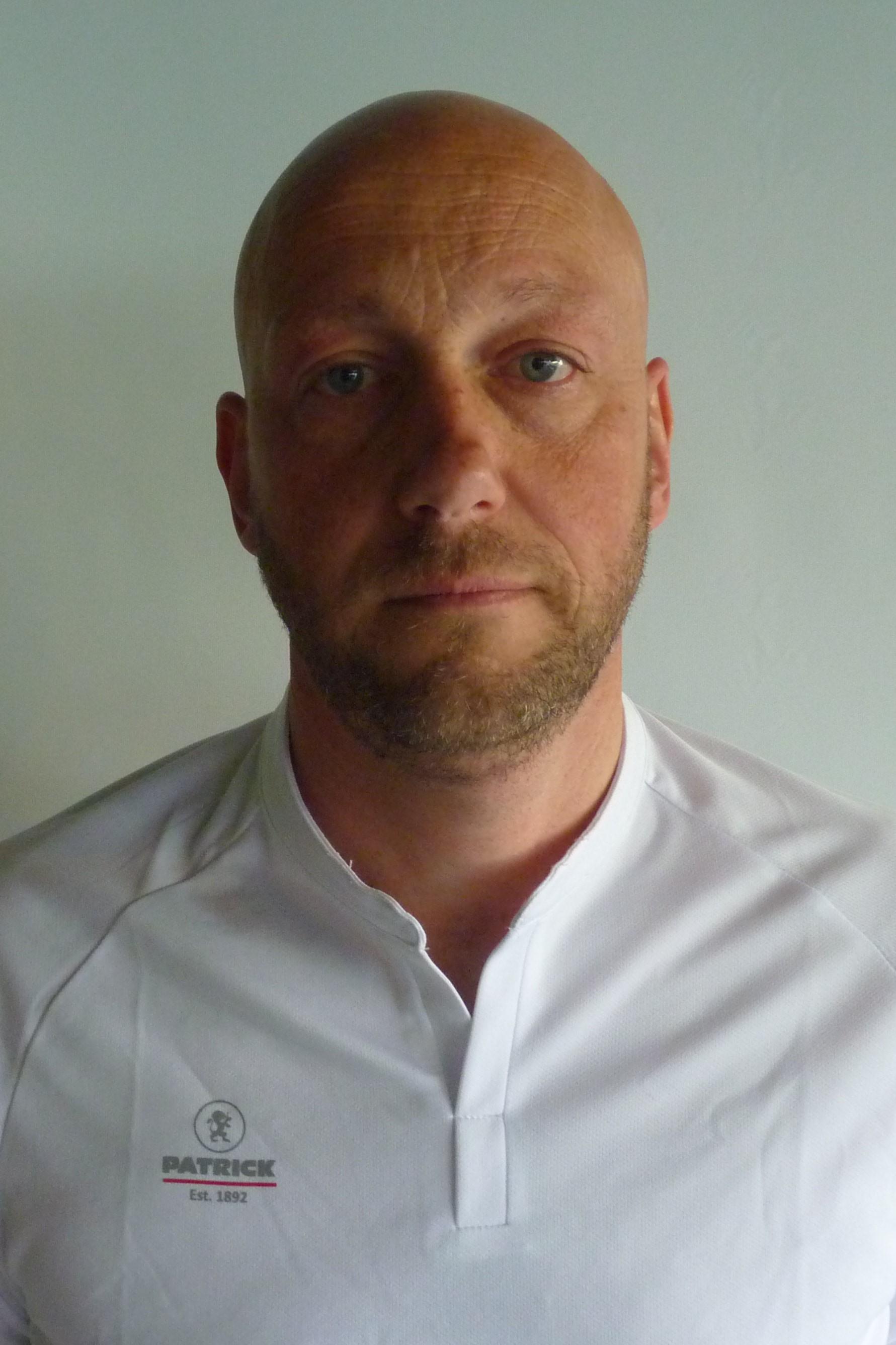 Didier Degomme