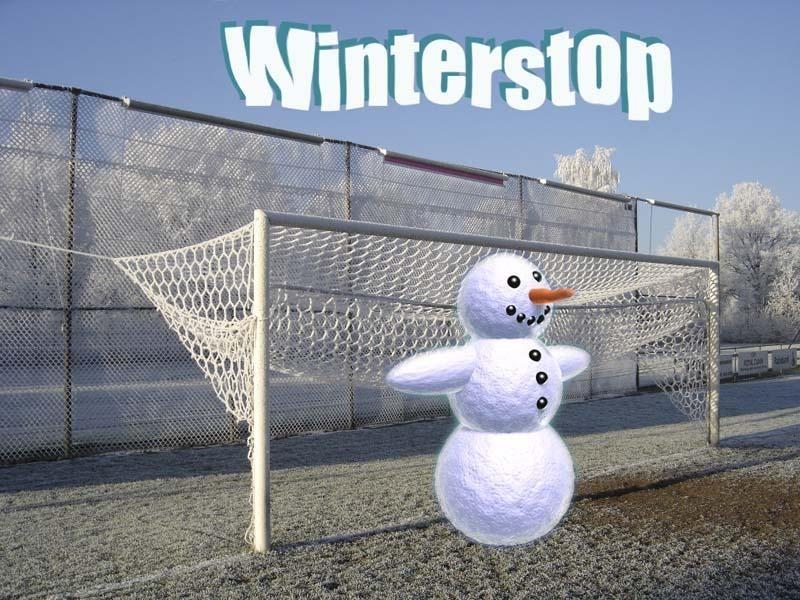 Programma winterstop