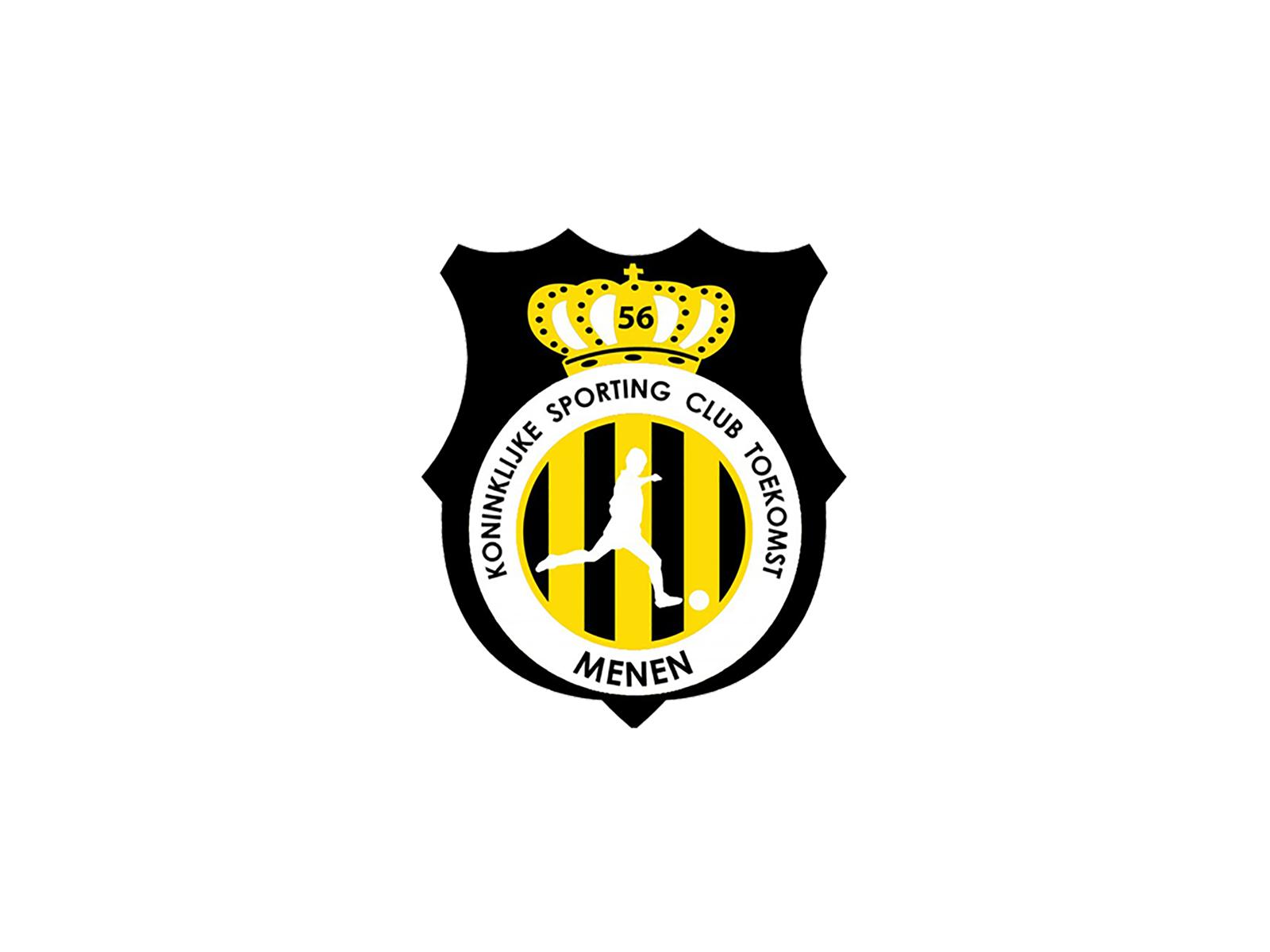 KSCT Menen - Reserven Amateur A 1-3
