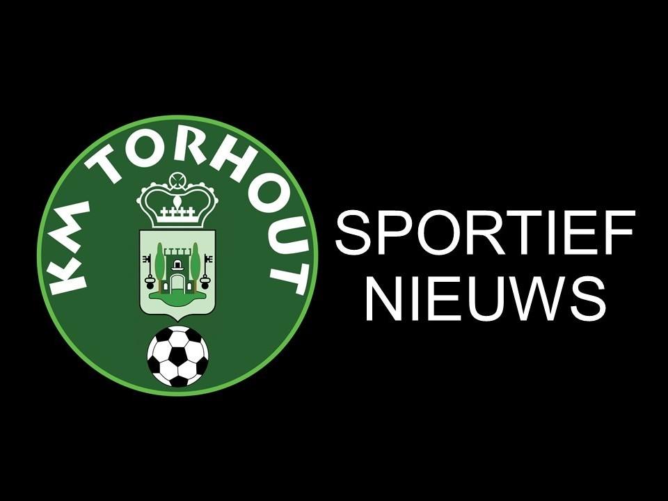 Eerste inkomende transfer voor 2021-2022