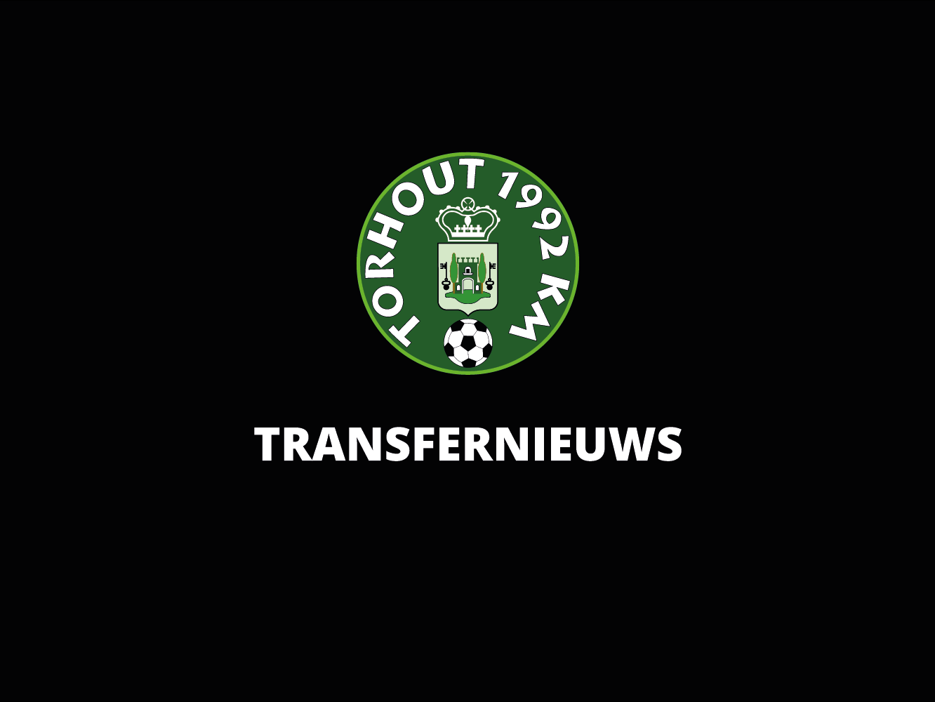 Zesde inkomende transfer is een feit.