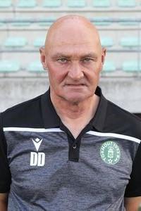 Dirk Dewulf